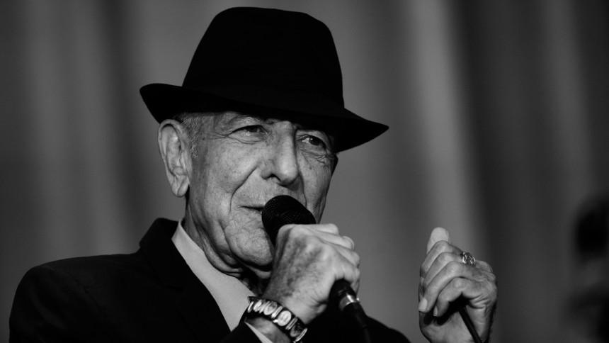 Leonard Cohen og Agnes Obel har gjort deres indtog på de danske hitlister