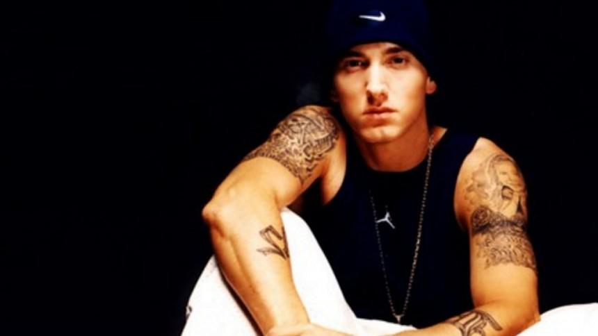 Suge Knight ville dræbe Eminem
