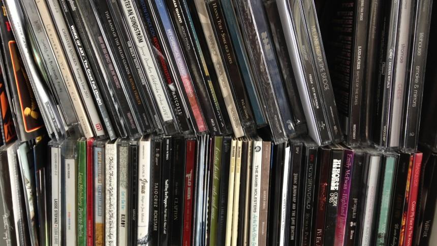 LISTE: Her er 2000-tallets mest solgte album