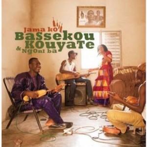 Bassekou Kouyate & Ngoni ba: Jama Ko