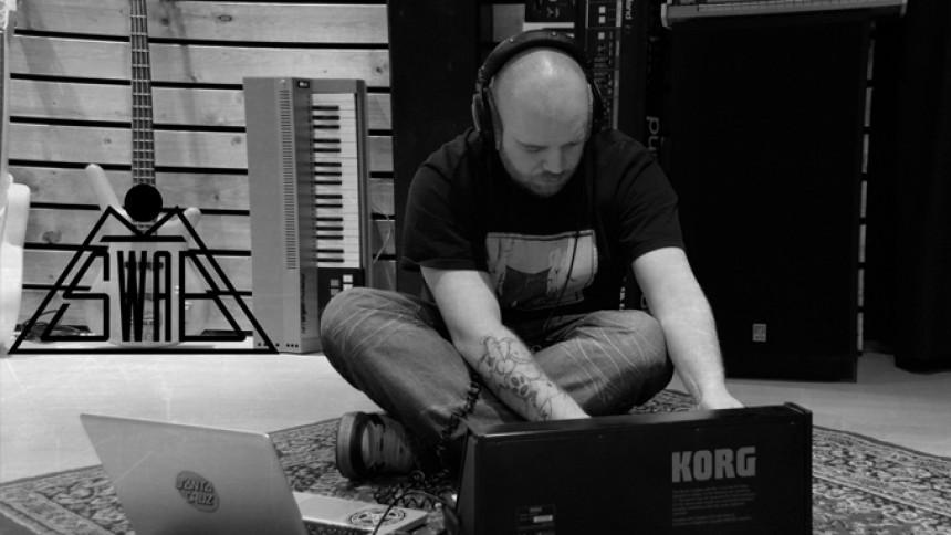 Premiere: Se ny video med BliGlad-Christopher og Swab
