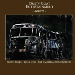 Dusty Goat Entertainment: Routes