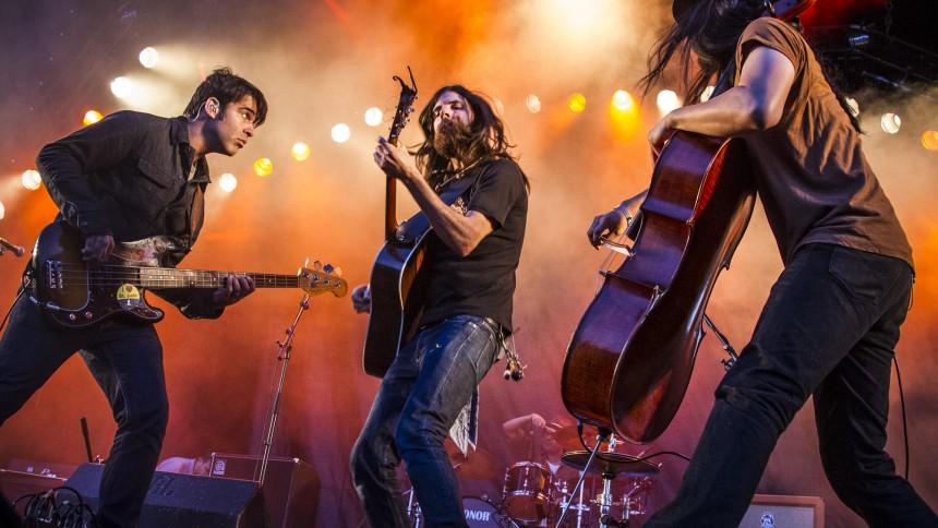 Tønder Festival: Billetsalget er i gang