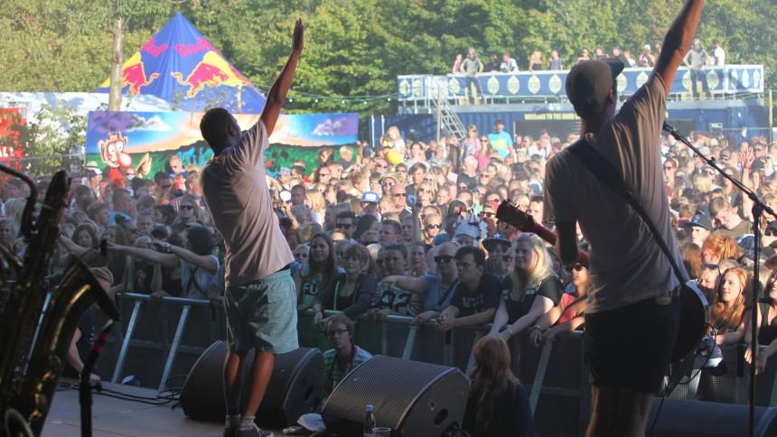 Wonderfestiwall byder op til gratis gadefest på Nytorv