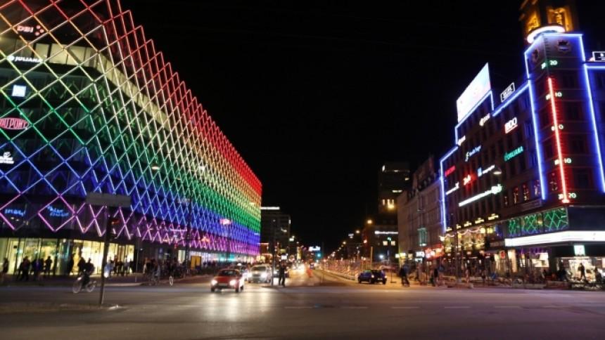 Roskilde Festival donerer en halv million til Copenhagen Pride