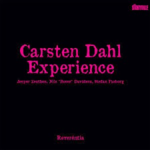 Carsten Dahl Experience: Reveréntia