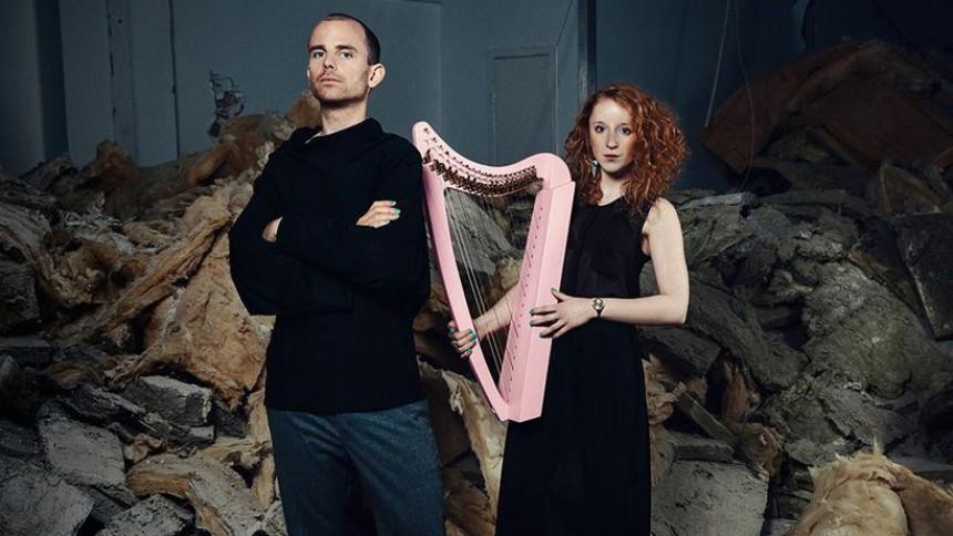 Dansk musiker og forfatter udgiver album og roman simultant