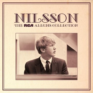 Harry Nilsson: The Complete RCA Album Collection