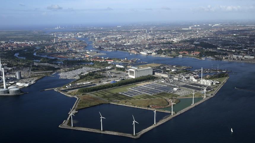 København bliver værtsby for Melodi Grand Prix