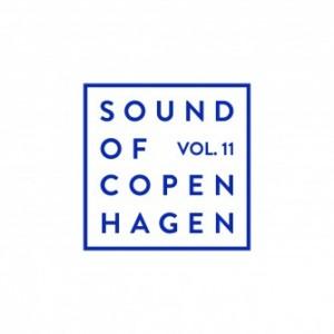 Various artists: Sound Of Copenhagen - Vol. 11