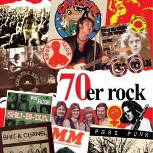Jens-Emil Nielsen: 70'er rock