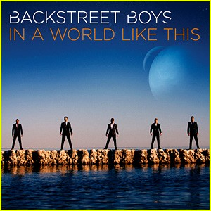 Backstreet Boys: In A World Like This