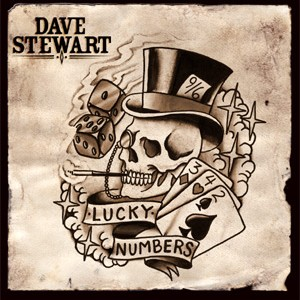 Dave Stewart: Lucky Numbers
