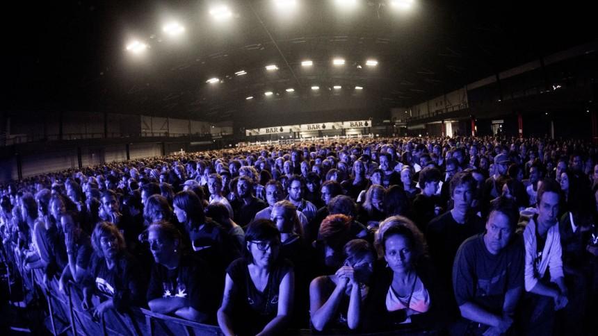 Soundgarden: Forum, København