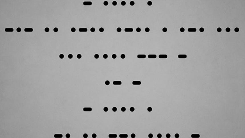 The Killers antyder titel på ny single med morsekode