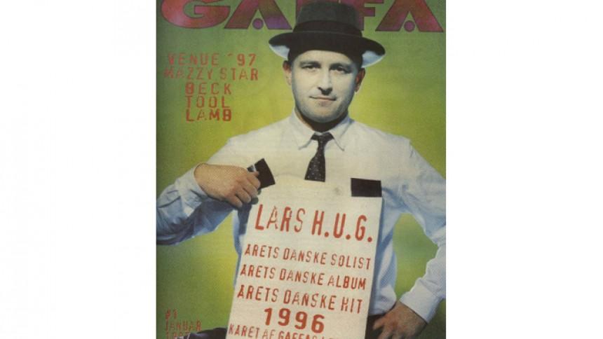 Lars H.U.G. 1997: Selvfølgelig skal jeg ikke lave noget for de penge