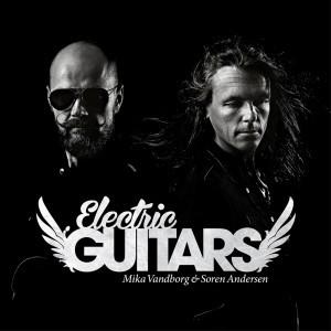 Søren Andersen og Mika Vandborg: Electric Guitars