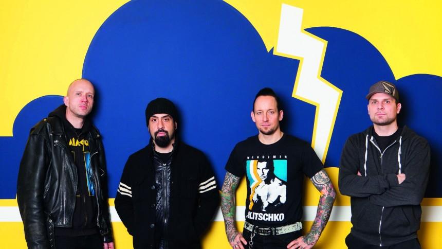 Volbeat udgiver album i deluxe-version