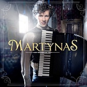 Martynas Levickis: Martynas
