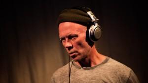 Vince Clarke - Train - 20.9.2013