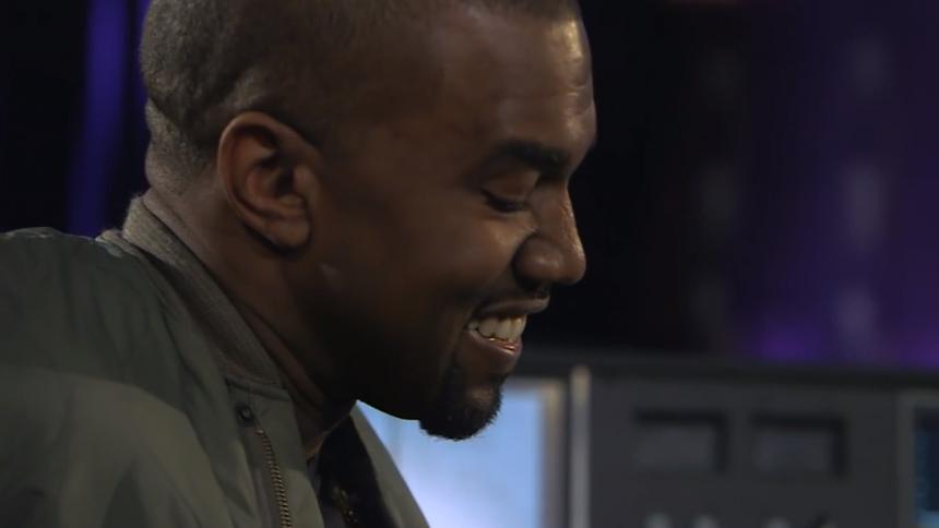Kanye West afslører titel på næste album