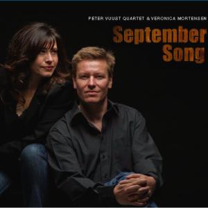 Peter Vuust Quartet featuring Veronica Mortensen: September Song