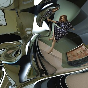 Glasser: Interiors