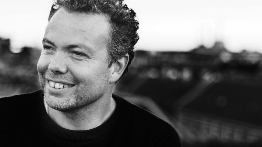 Rasmus Nøhr – Det største øjeblik