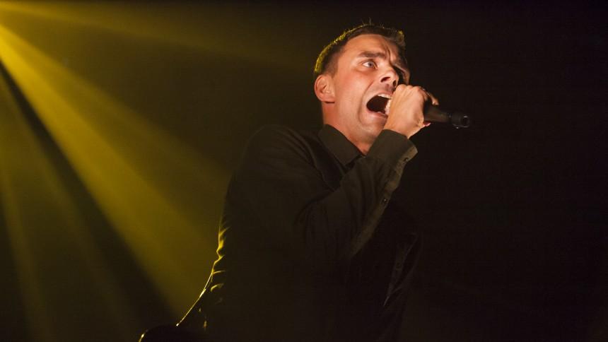Nephew afslutter turné med udsolgt i Forum