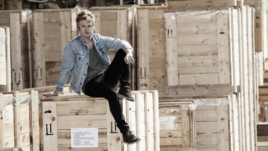GAFFAs jubilæums-interview 10: Christian Hjelm