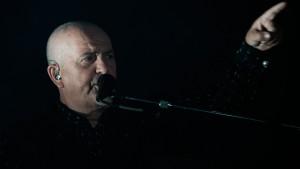 Peter Gabriel Jyske Bank Boxen, lørdag d. 28. september 2013