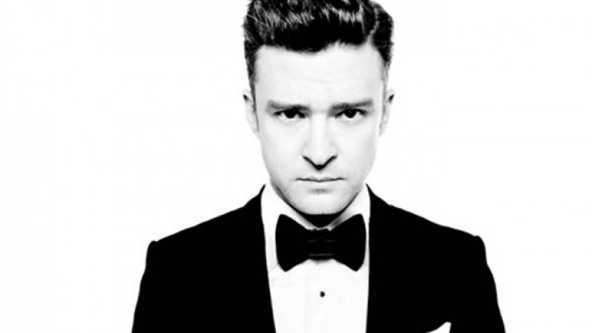 Justin Timberlake: Det handler om magi