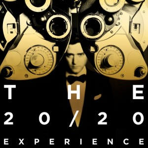 Justin Timberlake: The 20/20 Experience Part 2