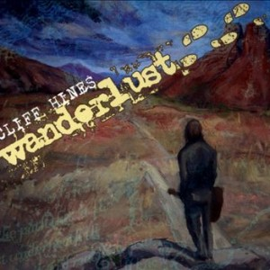 Cliff Hines: Wanderlust