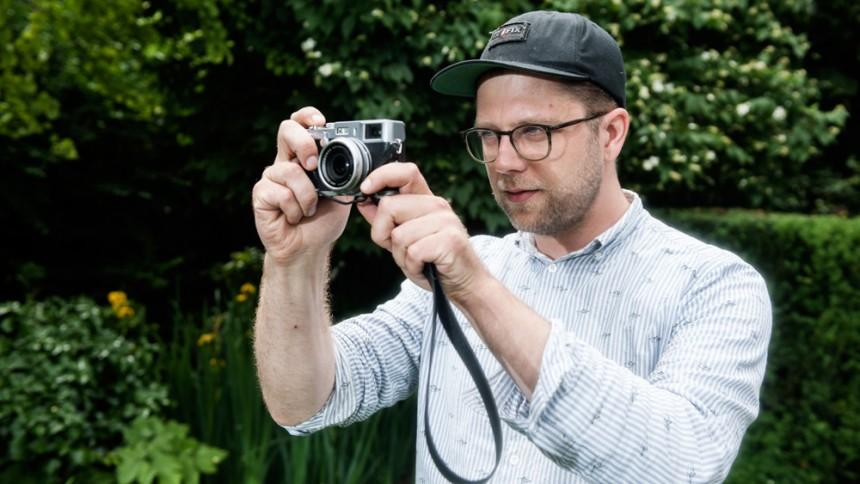 Casper Balslev – Succesfuld ung videoinstruktør