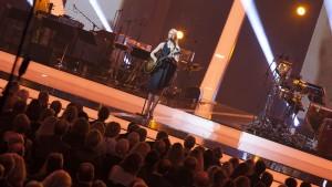 TV 2's jubilæumsshow Arena Fyn 021013