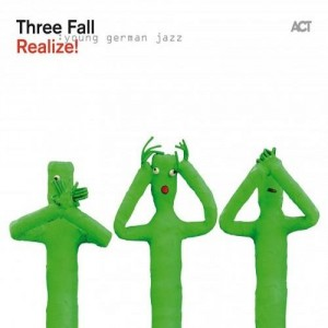 Three Fall: Realize!