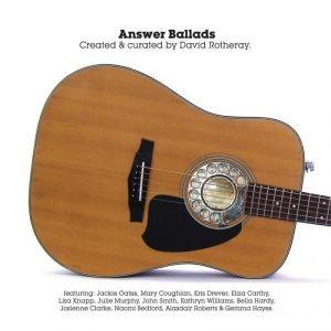 David Rotheray: Answer Ballads