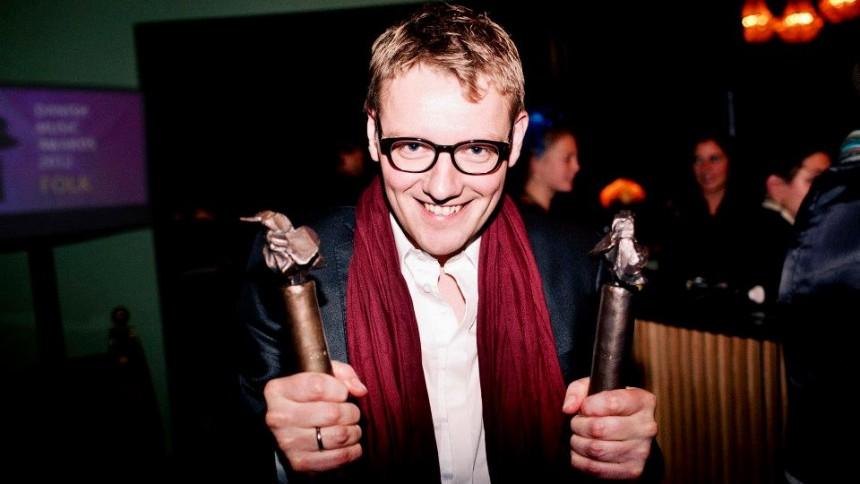 Danish Music Awards hylder folkemusikken