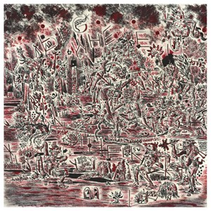 Cass McCombs: Big Wheel And Others