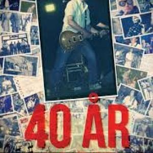 Michael Hardinger: 40 år i A-dur