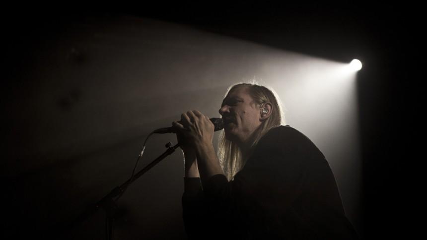 When Saints Go Machine og CTM: VoxHall, Aarhus