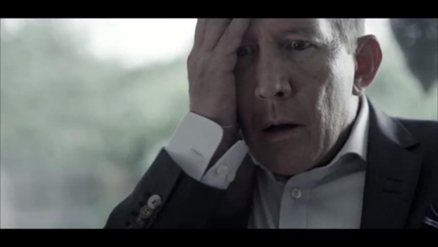 Se Thomas Bo Larsen i ny musikvideo fra Thomas Holm