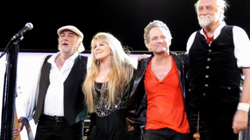 15 forunderlige facts om Fleetwood Mac
