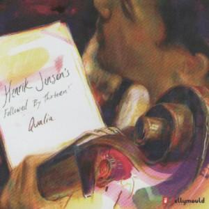 Henrik Jensen's Followed By Thirteen: Qualia