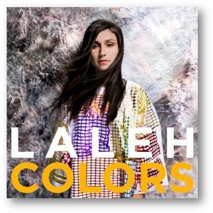 Laleh: Colors