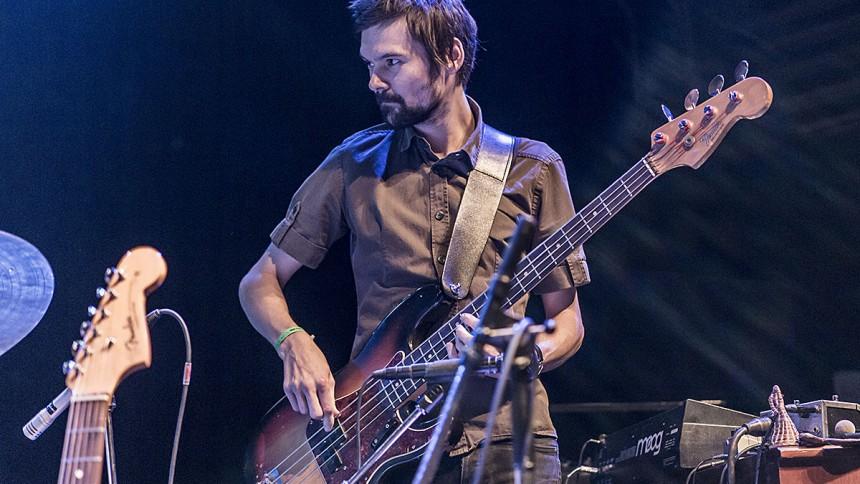 Bassist og komponist Nicolai Munch-Hansen er død, 39 år