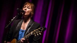 Hanne Boel og Suzanne Vega Vejle Musikteater 241013