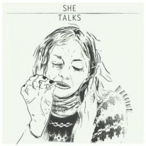 She Talks: Heroine