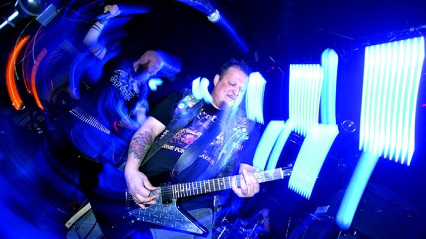 Royal Metal Fest tilføjer fire nye navne